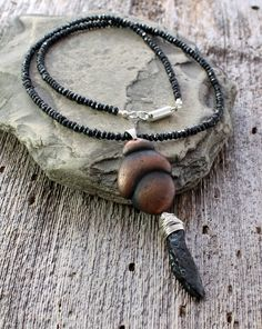 clay goddess necklace - Google Search
