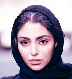 SEDA-O-SIMA:  Hasti Mahdavifar, Iranian Actress