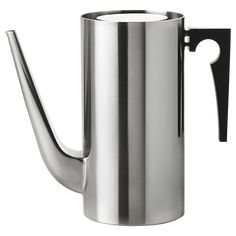 Coffee Pot by Arne Jacobsen for Stelton