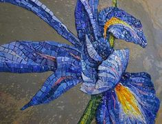 Dino Maccini - mosaic