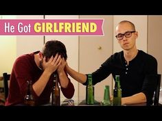 Every single day thousands of people lose someone special to Girlfriend. #funny #relationships #video