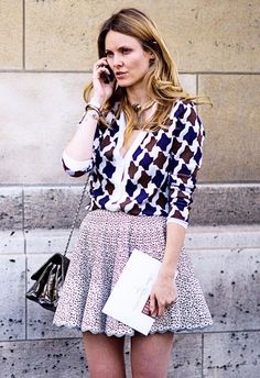 The Amazing Perks Of Having A Stylish BFF | WhoWhatWear.com