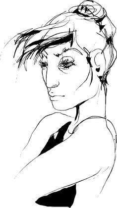 Illustration Anne Martel