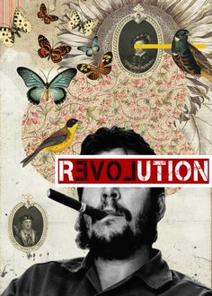Public Figures Collection -- Che Guevara by Elo Metal posters by elo marc, We plant 10 trees for each purchased Displate. Collage Artists, Mixed Media Artists, Che Quevara, Arte Latina, Ernesto Che Guevara, Political Art, Poster Prints, Art Prints, Arte Popular