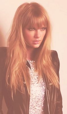 Taylor Swift ♥ ugggh write a song that doesn't include your age orhow much you love someone or when it ends how much you hate that person you wrote a love song about and I will be impressed and no longer hate you