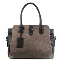 Jaylene Tote Clay, now featured on Fab.