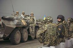 Збройні сили України (Armed Forces of Ukraine)