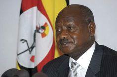 Ouganda : Le président ougandais investit le nouveau chef de la Justice et des ministres
