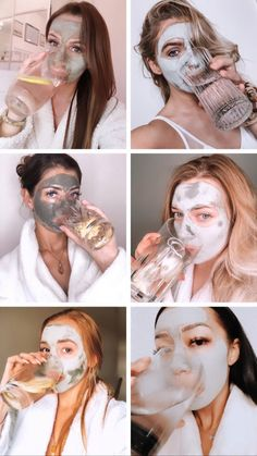 Marine Mud Mask, Glacial Marine Mud, Best Way To Detox, Acne Treatment, Hair Treatments, Organic Beauty, Organic Makeup, Oily Skin, Nu Skin
