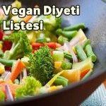 Hollywood Ünlülerini Zayıflatan Vegan Diyeti Listesi