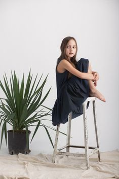 Kin SS16 Collection - Clothes for Mums and Girls - Petit & Small