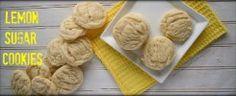 Brown Sugar Cookie Recipe | Jen's Favorite Cookies