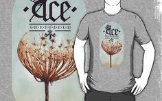 Ace, Sheffield - Photo Print Tee #1 £17.24