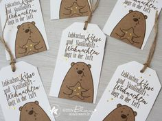 Christmas Gifts, Xmas, Diy Weihnachten, Jingle Bells, Filofax, Advent, Stampin Up, Diy And Crafts, November