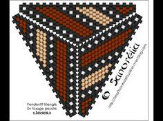 * 2012 06 23 - SANORELIA - bijoux perle peyote - ôôô - bou