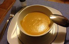 #kenwood #cookingchef #recette #veloute #butternut #courge #soupe #recettefacile #blender #soupemaison #faitmaison #healthyfood #healthy #veggie #diner