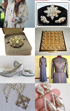 Party season coming up .... by Ann on Etsy--Pinned with TreasuryPin.com