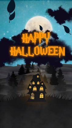 Reach your customers, friends and family with simple, professional content on time-sensitive topics to attract traffic to your business. This simple Happy Halloween video animation can be created in various formats and shared to all social media platforms such as Facebook, Instagram, Twitter and LinkedIn, and also shared to Instagram and Facebook Stories. It's important to edit content for cross-platform campaigns to optimize reach and viewing experiences for followers. Happy Halloween Quotes, Scary Gif, Social Media Page Design, Halloween Inspo, Friends Wallpaper, Halloween Invitations, Beautiful Gif, Halloween Wallpaper, Instagram Story Ideas
