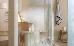The Inipi B by EOOS for Duravit