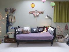 Cushions by Areaware, Velvet Chic, Kilim, Ferm Living, Donna Wilson, Lindell & Co, Charlene Mullen