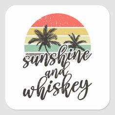 Shop Sunshine And Whiskey Tropical Beach Quote Square Paper Coaster created by PatternGallery. Beer Images, Sunshine And Whiskey, Beer Table, Beach Quotes, Ocean Quotes, Sign Quotes, Sign Sayings, Qoutes, Water Slides