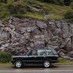 95 Range Rover County Classic