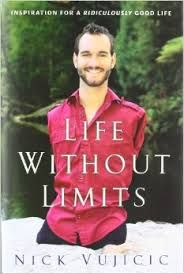 His name is Nick Vujicic and he's 31 years old. Born without arms or legs and given no medical reason for this condition. Faced with countless challenges and obstacles, God has given him the strength to surmount what others might call impossible.  Life Without Limbs is all about sharing this same hope and genuine love that I have personally experienced with people all over the globe.