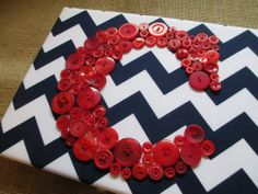 Something to do with Mawmaw's old buttons