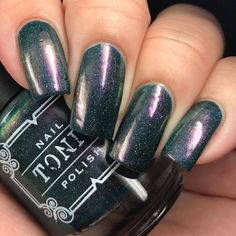 Tonic Polish - Guardians of the Tower
