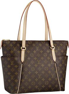 @Alicia T Pisanelli maybe one day we will be walking around the mall, nbd with our Louis Vuitton bags.