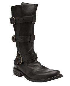 FIORENTINI + BAKER - 3-Strap Boot