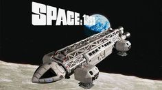 Space 1999 Television Show | February 13th, 2012 Blair Marnell