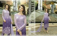 Fiona Rukhsar Georgette  suits Oiled stock get yours now @zahraaoutfits