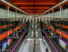 Schottentor U-Bahn Station U Bahn Station, Honeymoon Pictures, Heart Of Europe, Vienna Austria, Solitude, Public
