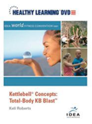 Books:  Weightlifting, Medicicine & Kettlebell>     Kettlebell Concepts: Total Body Kb Blast