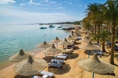Located in the Al Mamsha El Seyahi district of Hurghada, Marlin Inn Azur Resort offers a private beach area, barbecue facilities and a bar. Hurghada Egypt, Red Sea, Amazing Destinations, Beach Resorts, Stepping Stones, Bar, Vacation, World, Outdoor Decor