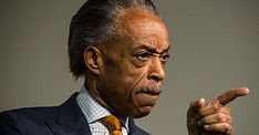 """Al Sharpton: """"It Should Be a Federal Crime"""" for White People to Shoot Blacks – Even in Self Defense by Top Right News on March 13, 2015 in Al Sharpton, Ferguson"""