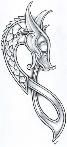 Celtic Dragon- each rider has this medallion, and inside the medallion is a gem that looks like a dragon eye. The eye is the color of the Elemental they possess.