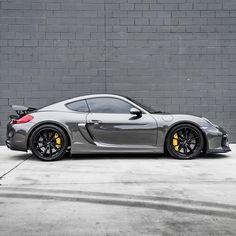 "2,514 Likes, 15 Comments - Porsche GT4 Community (@porsche_gt4) on Instagram: ""Too epic. Photo from @t_schleicher"""