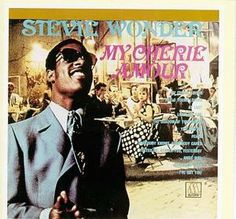 Now listening to My Cherie Amour by Stevie Wonder on AccuRadio.com!