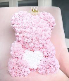 Real Roses that last years / Preserved Roses / Flower Bear /Flower Dog Forever Rose, Forever Flowers, Perfect Mother's Day Gift, Perfect Christmas Gifts, Rosen Box, Birthday Goals, Birthday Ideas, Preserved Roses, Alternative Bouquet