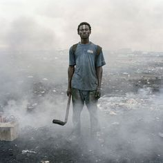 """Pieter Hugo was shortlisted for """"Permanent Error,"""" his project on an informal electronic waste dump in Ghana. Description from pdnpulse.pdnonline.com. I searched for this on bing.com/images"""