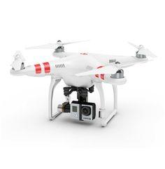 DJI Phantom 2 Drone para GoPro
