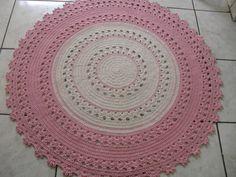 a knit and crochet community Crochet Baby, Knit Crochet, Arm Knitting, T Shirt Yarn, Crochet Doilies, Floor Mats, Girls Bedroom, Outdoor Blanket, Create