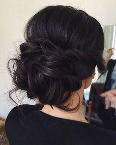 Lâche-Chignons pour cheveux moyens