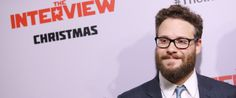 Seth Rogen, Michael Moore Banned From Restaurant For 'American Sniper' Comments