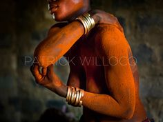 Photo by Patrick Willocq Congo, Hair Inc, The Rite, Natural Park, Married Woman, African Art, Caricature, Wales, Photo Art