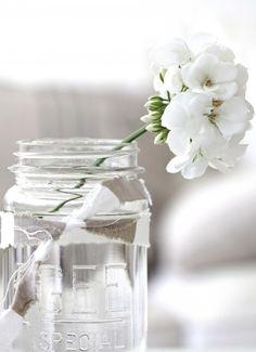 Perfeita Ordem : Flores