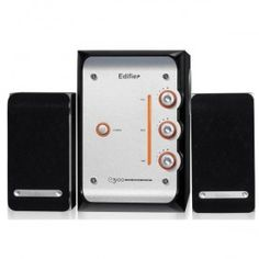 Buy Edifier 2.1 Speaker E 3100 in India online. Free Shipping in India. Pay Cash on Delivery. Latest Edifier 2.1 Speaker E 3100 at best prices in India.