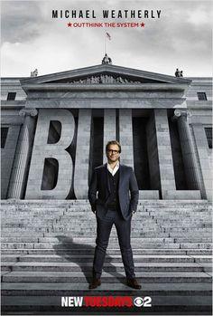 Bull (2016) online en castellano, latino y vose